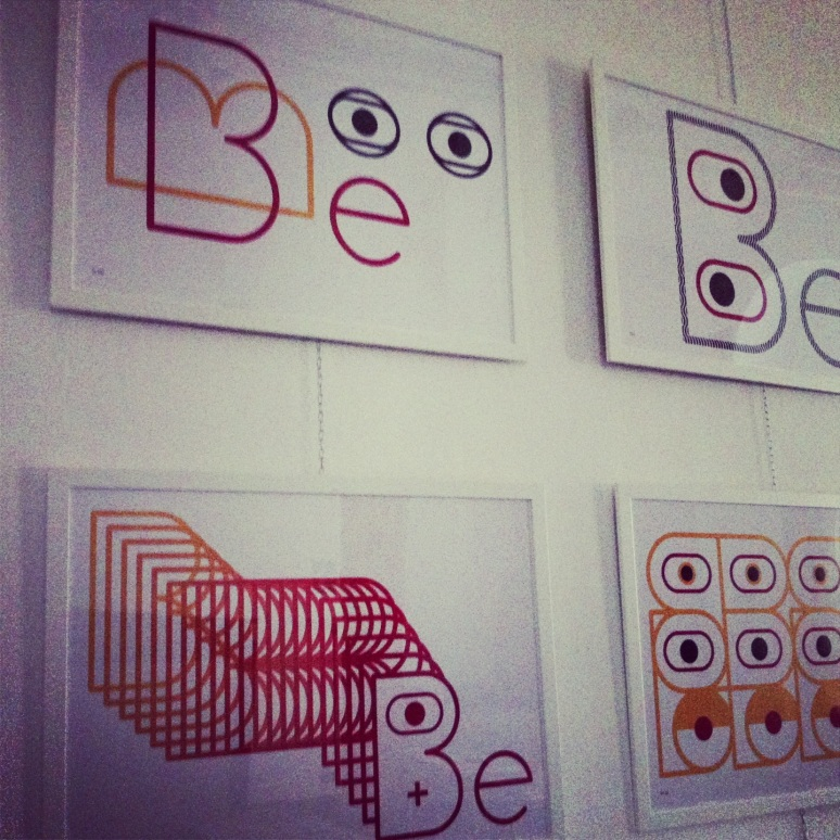 Be Human Be Bored - mostra personale di Gianluca Sturmann